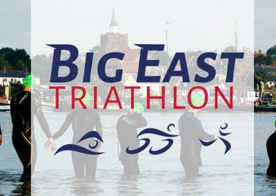 Big East Triathlon – 23rd May 2021