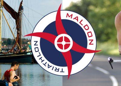 Maldon Triathlon – 1st August 2021