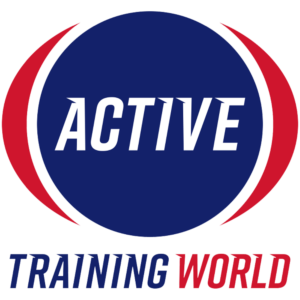 Active Training World Logo