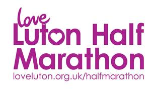 Love Luton Half Marathon & 10K – 31 October 2021