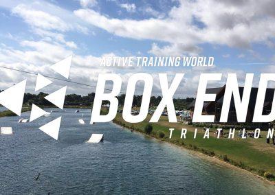 Box End Triathlon – 20th June 2021
