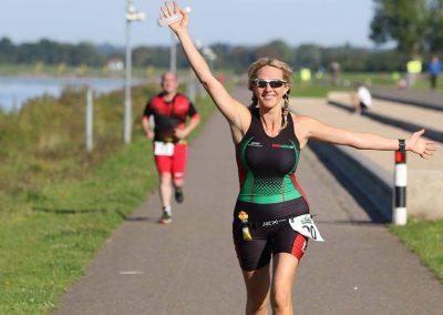 Dorney Lake Marathon & Half Marathon – 22 November 2020