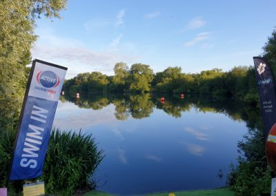 Merchant Taylors Open Water Swimming Sessions – June 2020 to September and beyond (water and weather quality permitting)