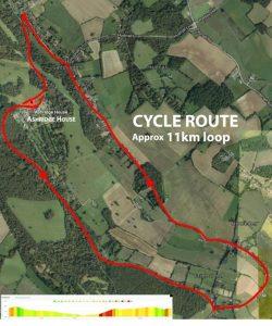Ashridge Cycle Route