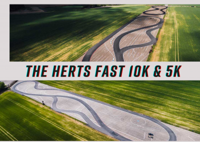 The Herts Fast 10K & 5K – 6th December 2020