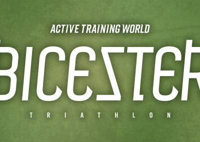 Bicester Triathlon – 9th May 2021