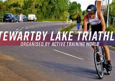 Stewartby Triathlon – 11th July 2021