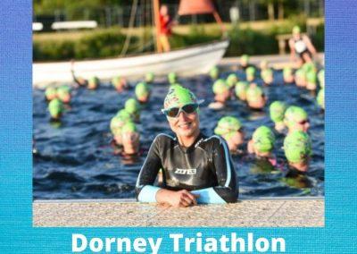 Dorney Triathlon – 18th July 2021
