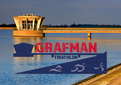 Grafman Middle Distance Triathlon- 6th June 2021