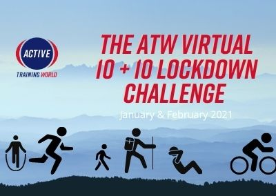 "January 2021 –  ""ATW 10 + 10"" Virtual Lockdown Challenge"